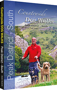 Countryside Dog Walks in the Lake District South book